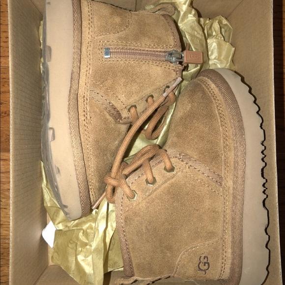 f672929258b Toddler Boy Ugg Boots